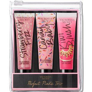 Victoria's Secret Lip Gloss Set NIB